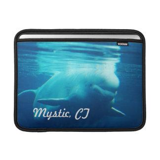 Aquarium MacBook Sleeves