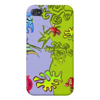 Aquarium iPhone 4 Case