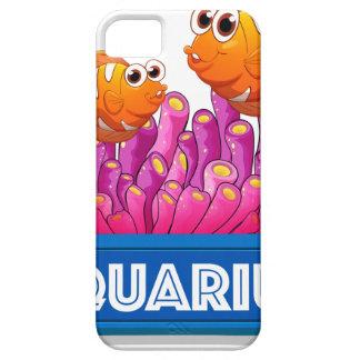 Aquarium iPhone 5 Cover