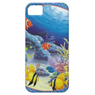 Aquarium iPhone SE/5/5s Case