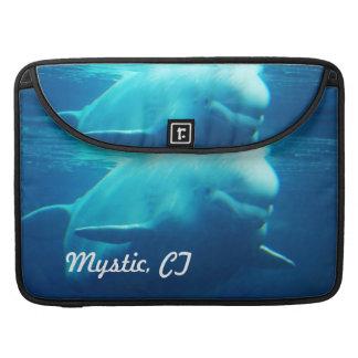 Aquarium Sleeves For MacBooks