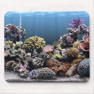 Aquarium Mouse Pad