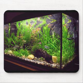 Aquarium Mousepad