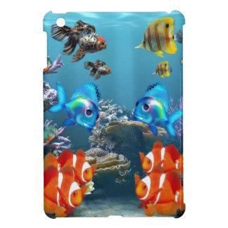 Aquarium Sealife Case For The iPad Mini