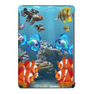 Aquarium Sealife iPad Mini Case