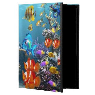Aquarium Sealife Powis iPad Air 2 Case