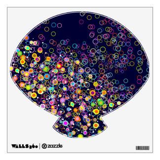 aquarium wall decals wall stickers zazzle