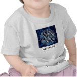 aquarius 1, AQUARIUS T-shirts