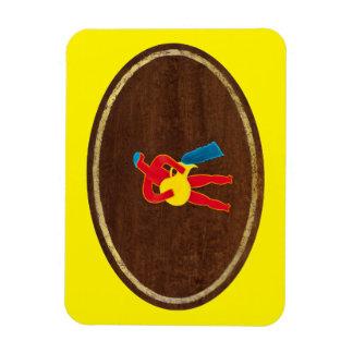 Aquarius 2008 magnet