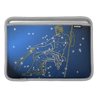 Aquarius 2 MacBook air sleeve