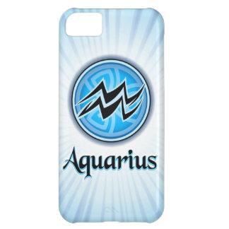 Aquarius Astrology iPhone 5 Case