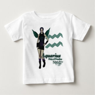 Aquarius Baby T-Shirt