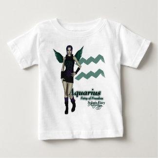 Aquarius Baby T-Shirt