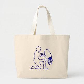 Aquarius Canvas Bag
