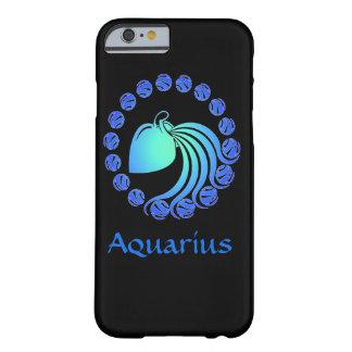 Aquarius Barely There iPhone 6 Case