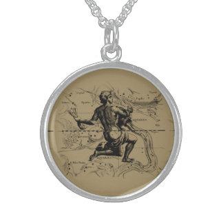 Aquarius Constellation Hevelius 1690 Jan 20 Feb 18 Jewelry