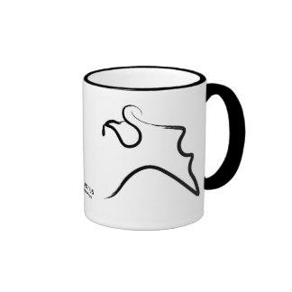 'Aquarius' Gaudesse Zodiac Mug