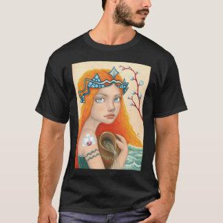 Aquarius Girl T-Shirt