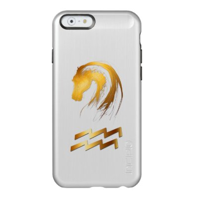 Aquarius Horse Chinese and Western Astrology Case