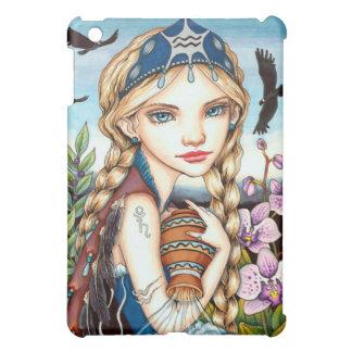 Aquarius iPad Mini Cover