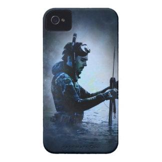 Aquarius iPhone 4 Case