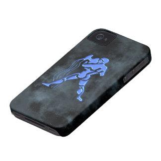 Aquarius iPhone 4 Cover