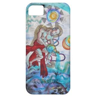 Aquarius iPhone SE/5/5s Case