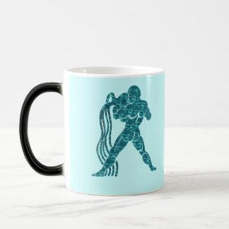 Aquarius Magic Mug