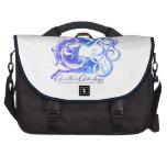 Aquarius Messenger Bag Laptop Messenger Bag