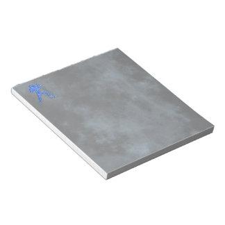 Aquarius Notepad