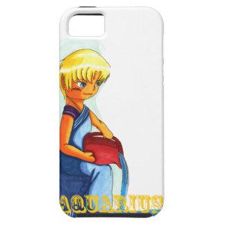 Aquarius Phone Cover
