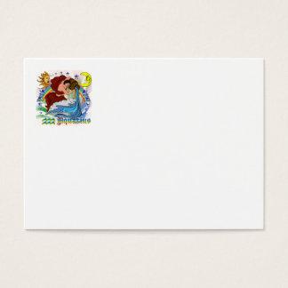 Aquarius-Product-Design-2 Business Card