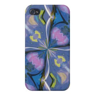 Aquarius Retro Pattern Speck iPhone 4 Cases