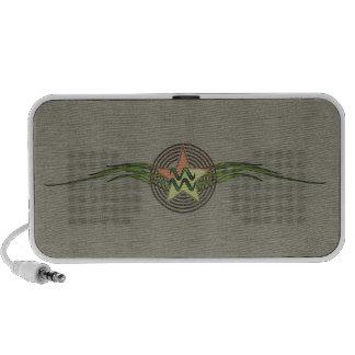 Aquarius Star Speaker System