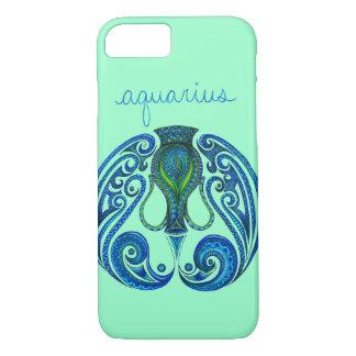 Aquarius Symbol iPhone 7 Case