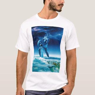 Aquarius - T-shirt