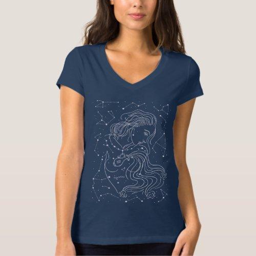 Aquarius T_Shirt
