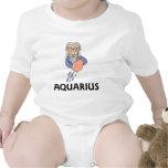 Aquarius Tee Shirt