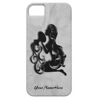 Aquarius the Water Bearer Zodiac iPhone 5 Case