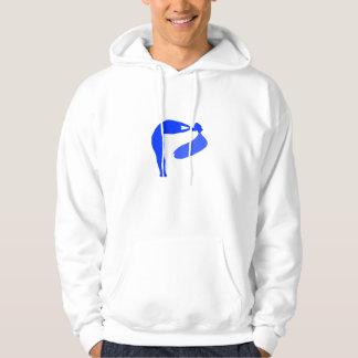 Aquarius - Yoga Hooded Sweatshirt