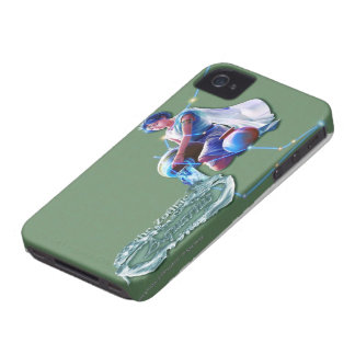 Aquarius Zodiac for your iPhone 4/4S iPhone 4 Covers