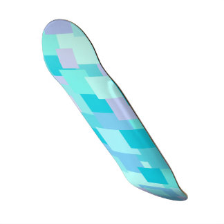 Aquasquare Cubed Skateboard Deck