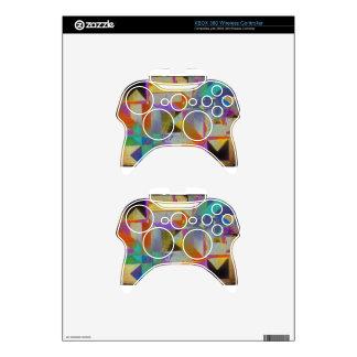 Aquasquares Mando Xbox 360 Skins