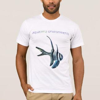 AquaTerra Environments Stylized Cardinalfish T-Shirt