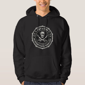 Aquatic Acquisitions Hoodie