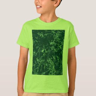 Aquatic Alien Virus T-Shirt