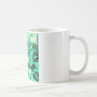 Aquatic Coffee Mug