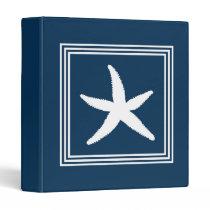 Aquatic design binder