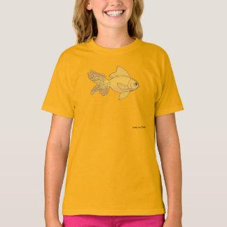 Aquatic Life 104 T-Shirt