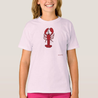 Aquatic Life 156 T-Shirt